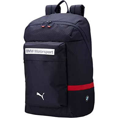 Image Unavailable. Image not available for. Color  Puma BMW Motorsports  Backpack ... b32e057898