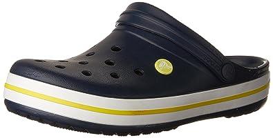 Citilane Clog, Unisex - Erwachsene Clogs, Blau (Navy/White), 43/44 EU Crocs
