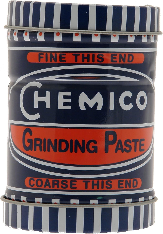 Chemico 0331A - Pasta para esmerillado de válvulas (110 g)