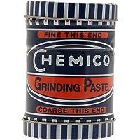 Chemico 0331A - Pasta para esmerillado de válvulas