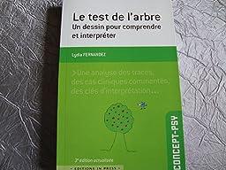 Amazon.fr - Le test de l'arbre : un dessin pour comprendre
