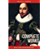 William Shakespeare: The Complete Works of William Shakespeare (Illustrated+FREE AudioBooks) (English Edition)