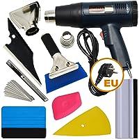 Ehdis® Nuevos kits de vinilo !! 8 PCS
