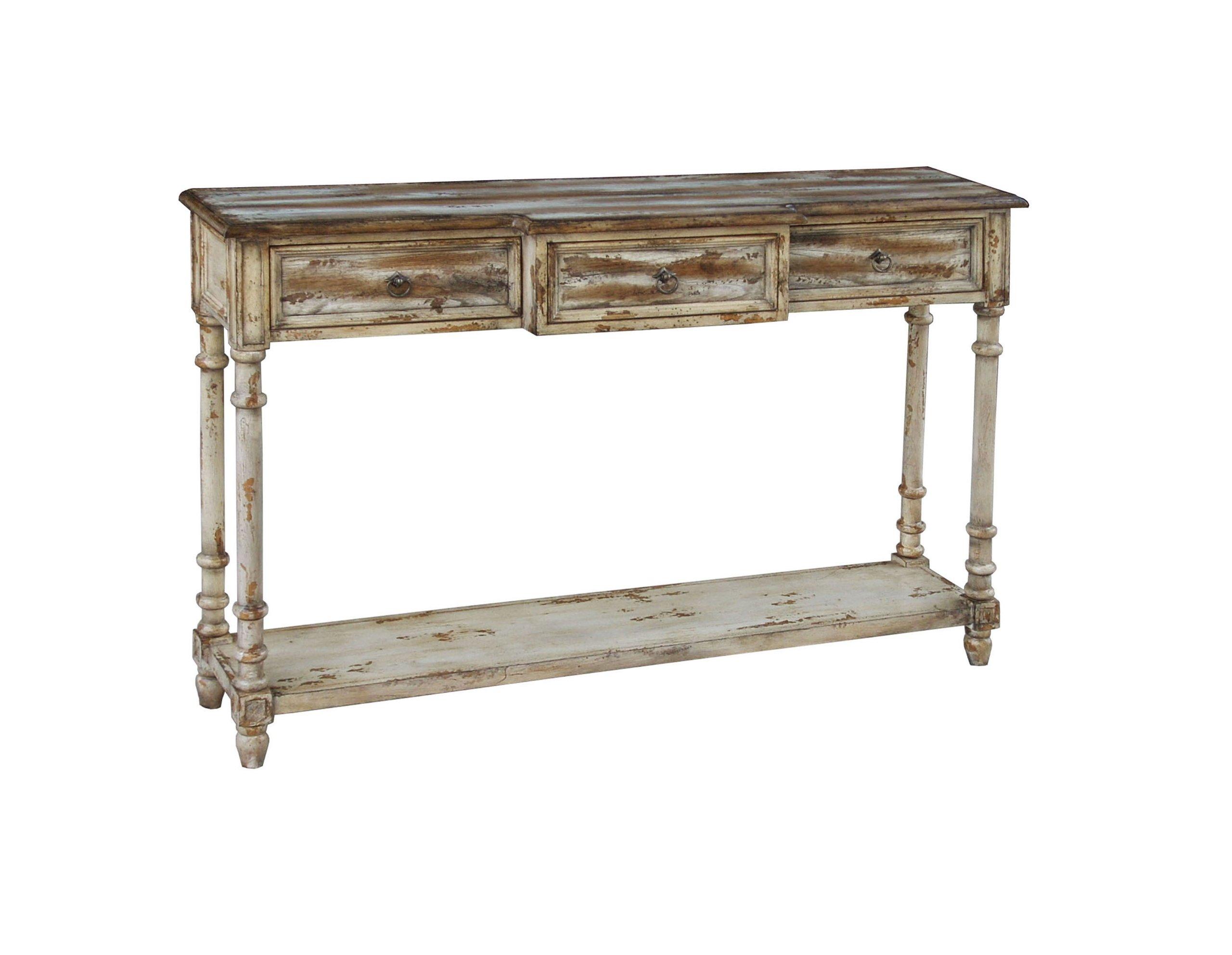 Pulaski Juliet Console Table