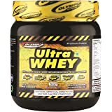 Olympia Ultra Whey Protein Chocolate Flavour 500 Gm For For Unisex