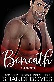 Beneath the Secrets (Enigma Book 5)
