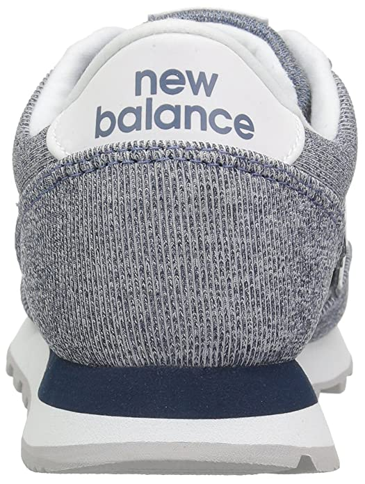 Wl501v1, Baskets Femme, Multicolore (Marblehead), 37.5 EUNew Balance