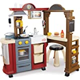 Little Tikes Tikes Kitchen and Restaurant