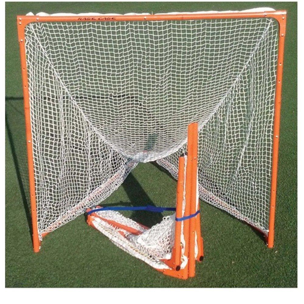 Rage Cage B100-V4 Lacrosse Goal (EA)