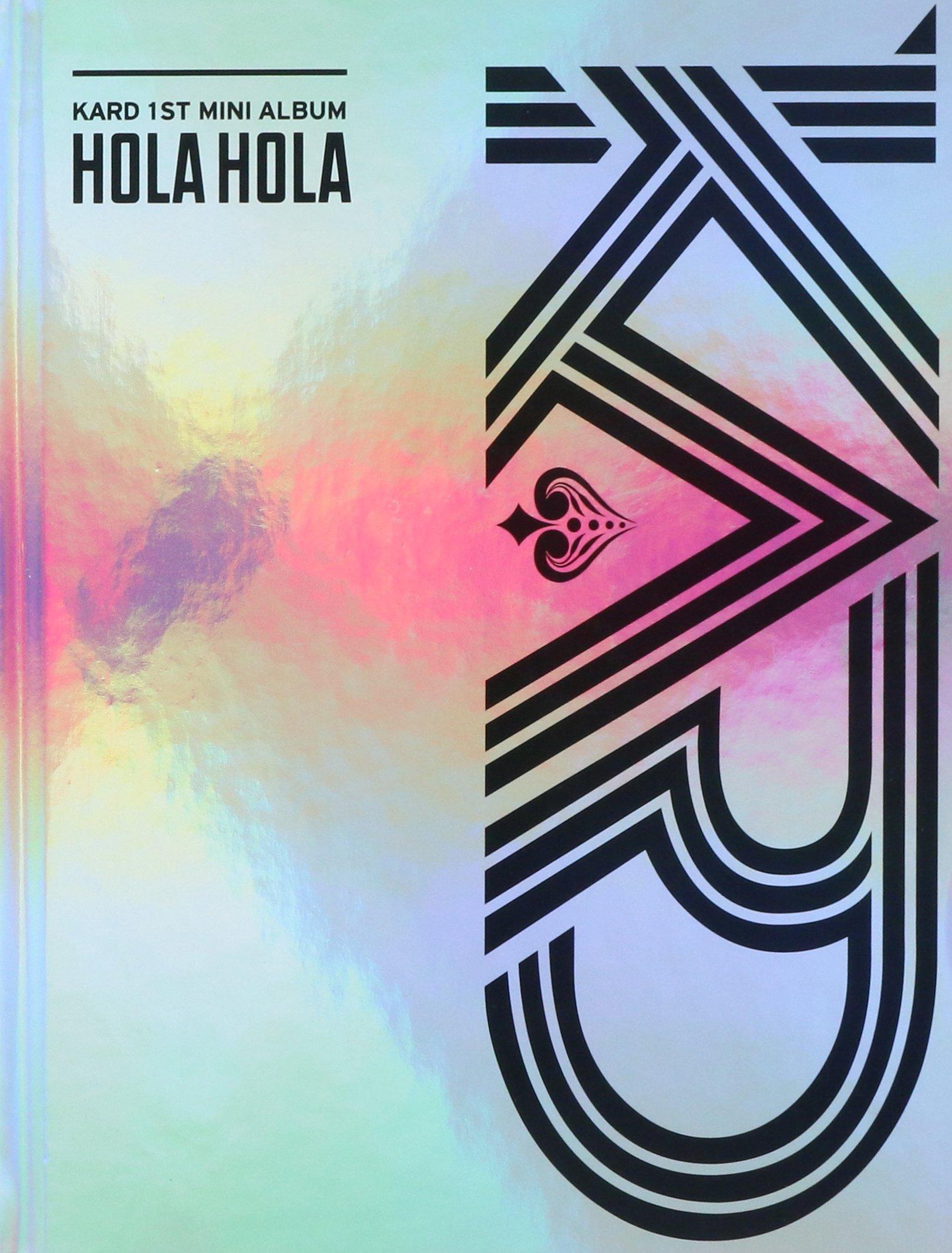 Hola Hola by Dsp Media