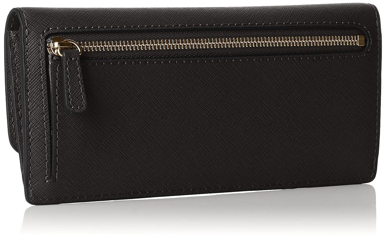 f62430e2eb11d3 Michael Kors Womens Jet Set Travel Slim Black: Amazon.co.uk: Shoes & Bags