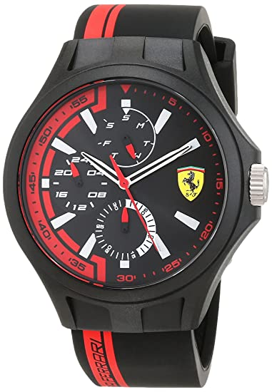 Reloj Scuderia Ferrari - Hombre 830420
