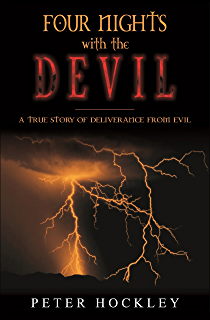 Amazon out of the devils cauldron ebook john ramirez kindle store four nights with the devil a true story of deliverance from evil fandeluxe Image collections