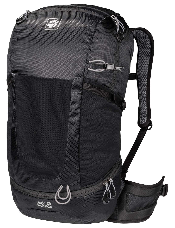 Jack Wolfskin Kingston 30 Pack Daypack Daypack Daypack Rucksack B07K21BVWS Daypacks Bekannt für seine gute Qualität 64a8a3