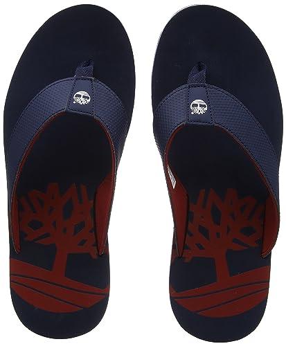 6c6c2d86e0ee Timberland Men s Wild Dunes Flip Flops  Amazon.co.uk  Shoes   Bags