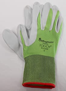 Atlas Glove NT370A6S Small Atlas Nitrile Touch Gloves