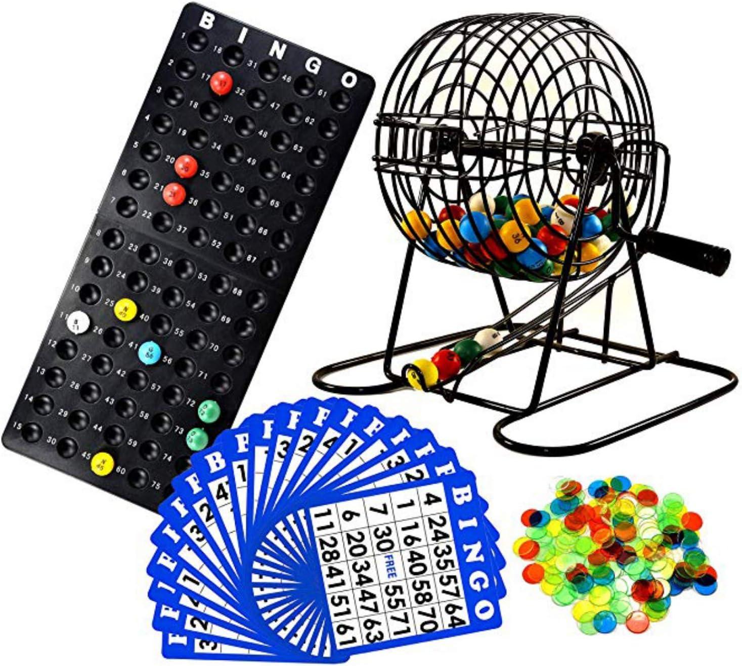 Deluxe bingo games to purchase