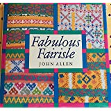 Fabulous Fairisle