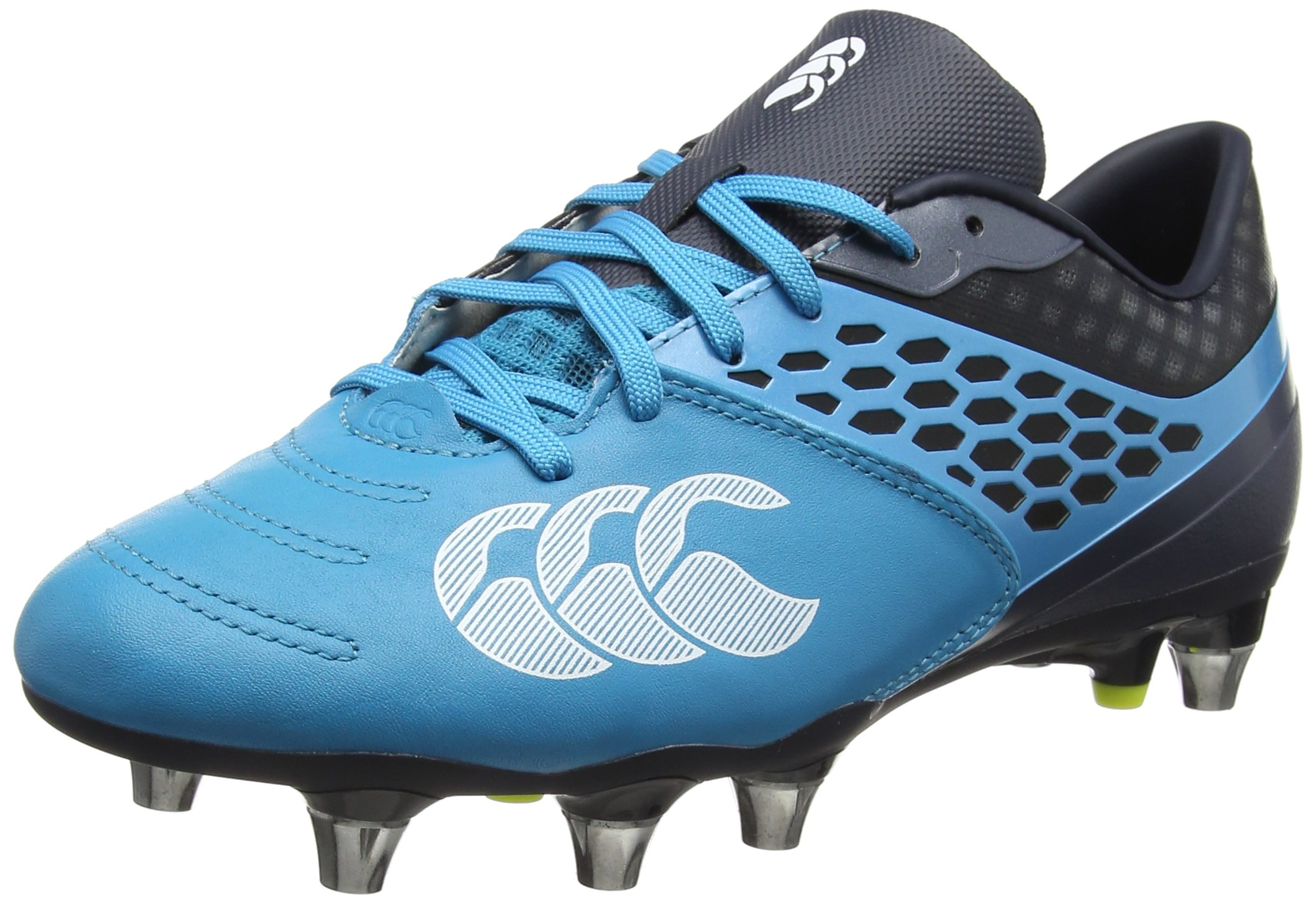 Canterbury Phoenix 2.0 Elite Men's Rugby Boots, Natural, US12