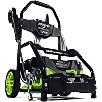 Earthwise PW20004 2000 PSI 1.2GPM 13-Amp Electric Pressure Washer
