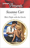 Illicit Night with the Greek (One Night With Consequences)