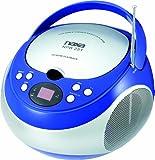 Amazon Price History for:NAXA Electronics NPB-251BU Portable CD Player with AM/FM Stereo Radio