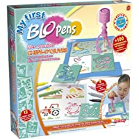 Lansay-23610-my first blopens mes premiers chefs-d'œuvre
