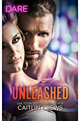 Unleashed (Hotel Temptation)