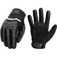 Seibertron S.P.B.G 2.0 Baseball/Softball Batting Guantes de bateo de béisbol Super Grip and Protective Gloves Fit For…