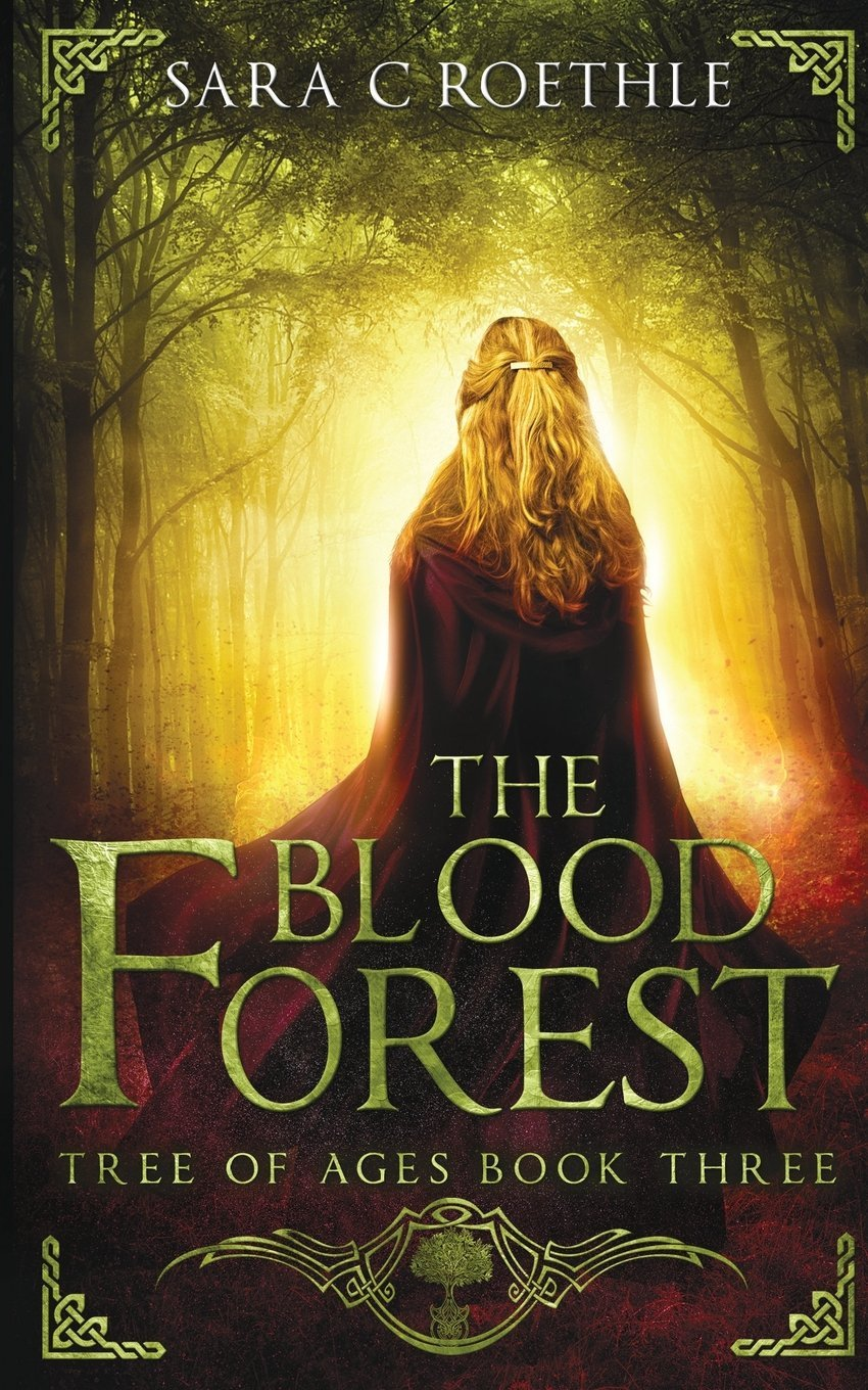 The Blood Forest (Tree of Ages) PDF