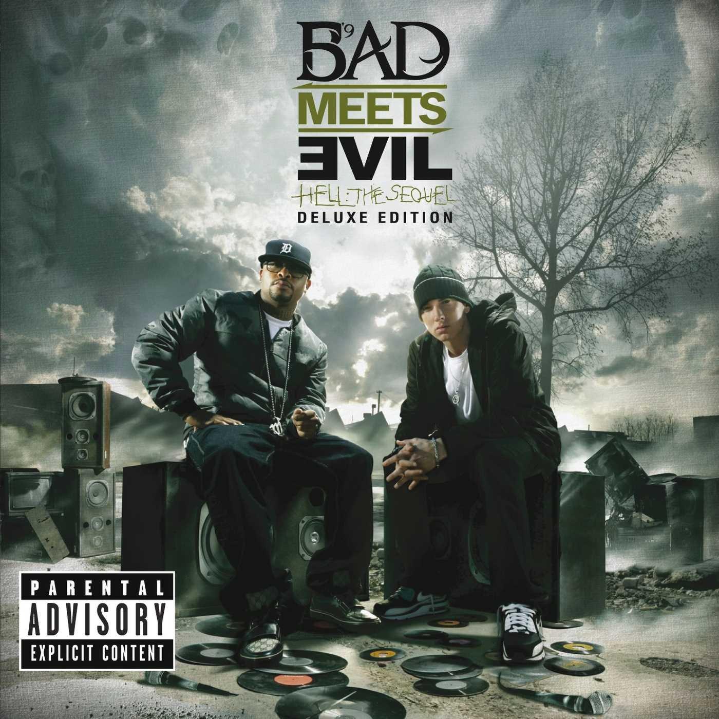 Image result for bad meets evil