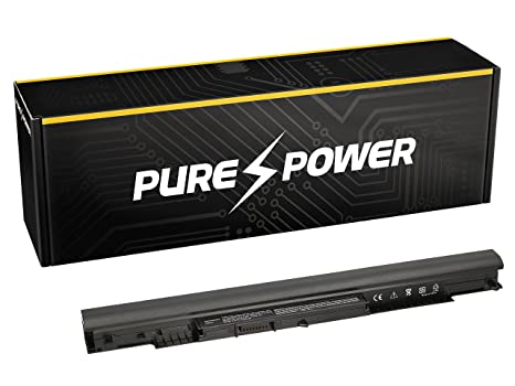 PURE⚡POWER® Batería del ordenador portátil HP HSTNN-IB7B (14.4/14.8