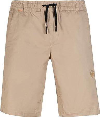 Mammut Pantalon Corto Camie - Pantalón Corto Hombre: Amazon ...