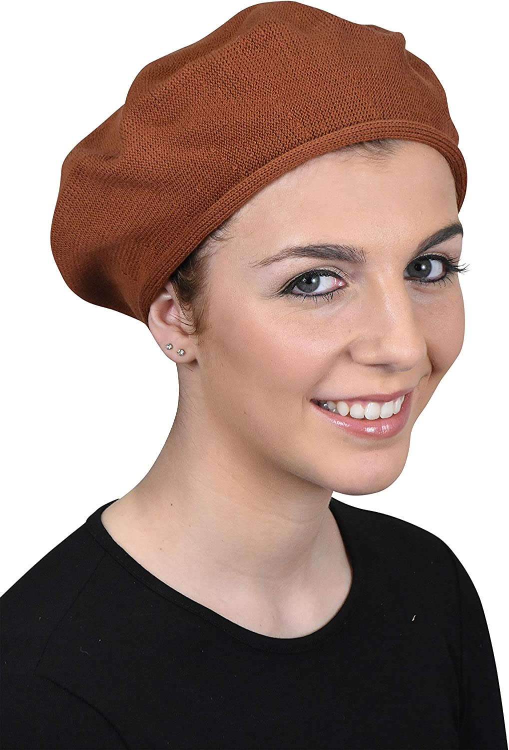 Landana Headscarves Beret...