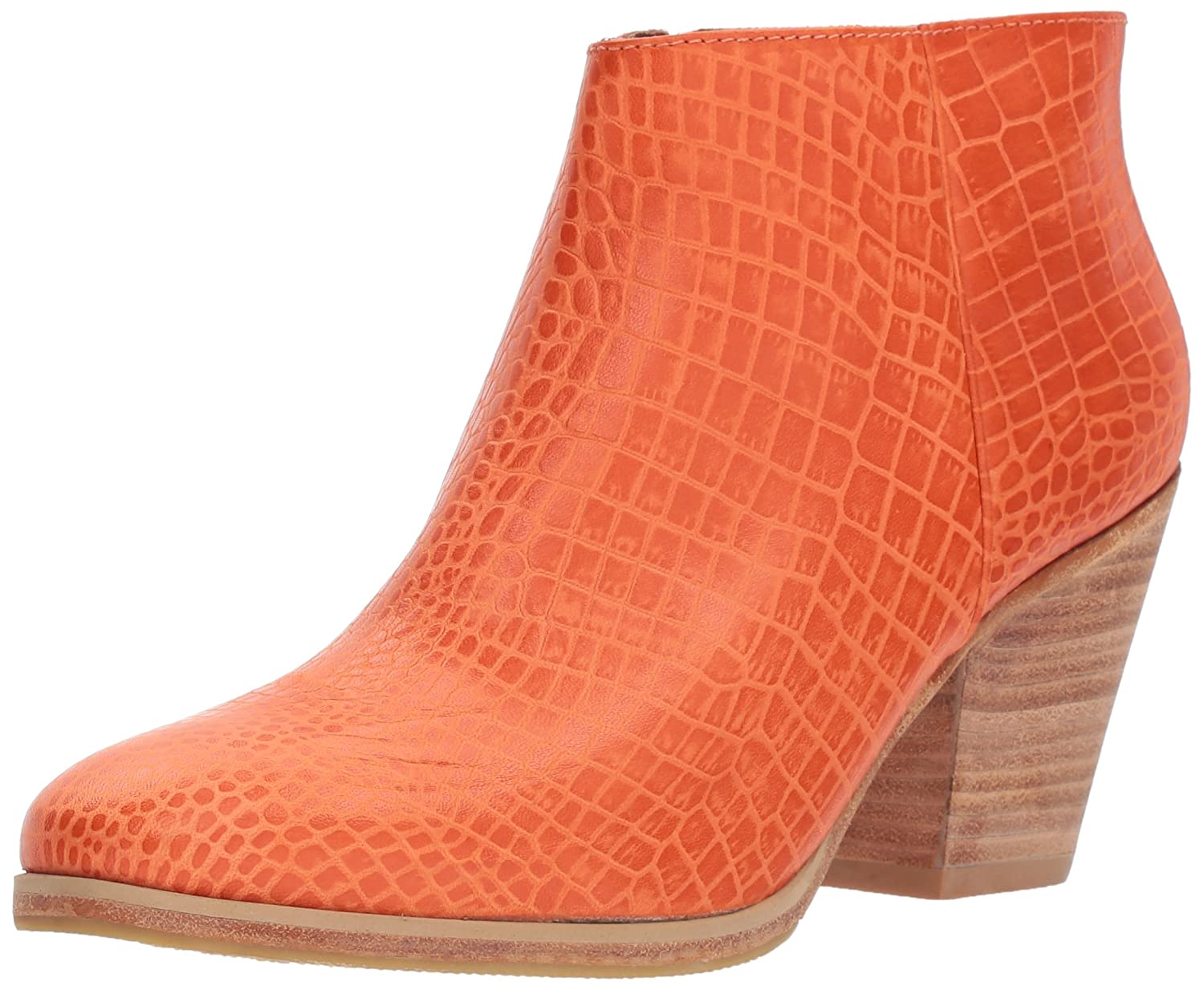 Rachel Comey Women's Mars Ankle Boot B077756DVR 8 B(M) US|Persimmon
