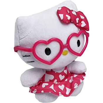 Ty Hello Kitty - Heart Dress