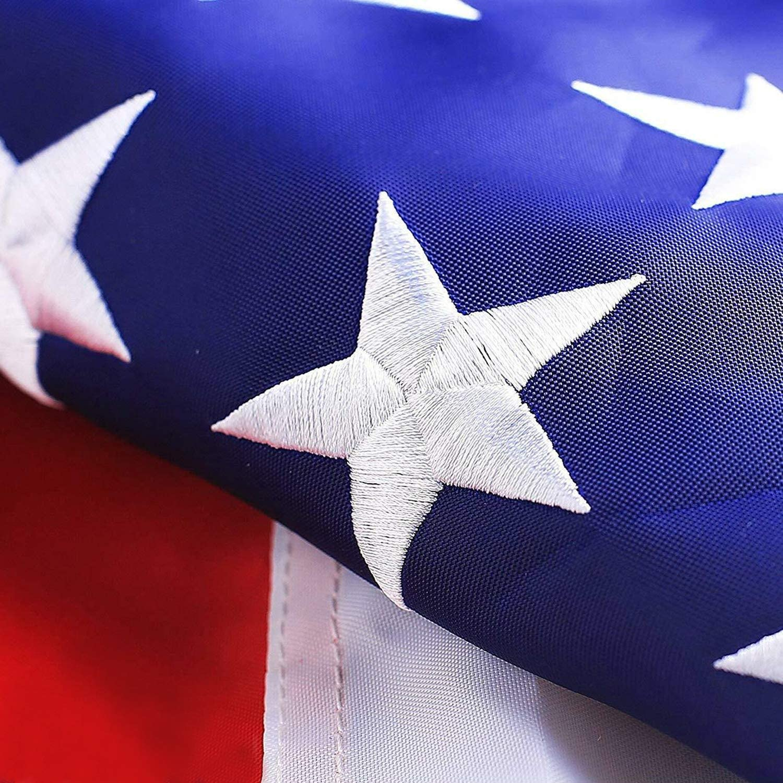 G128 - American USA US Flag 4x6 ft