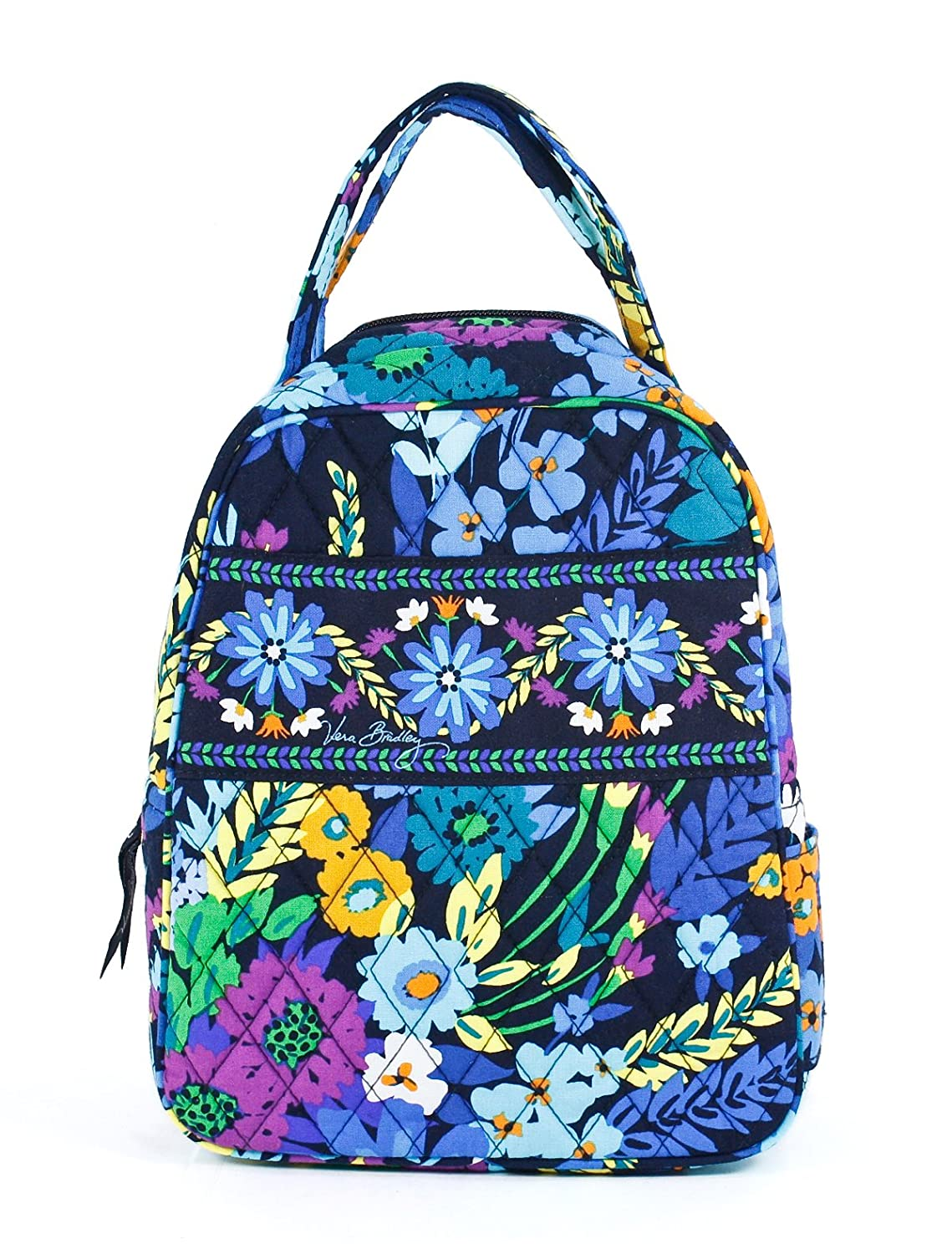 Vera Bradley Lunch Bunch Midnight Blues by Vera Bradley 12370-136