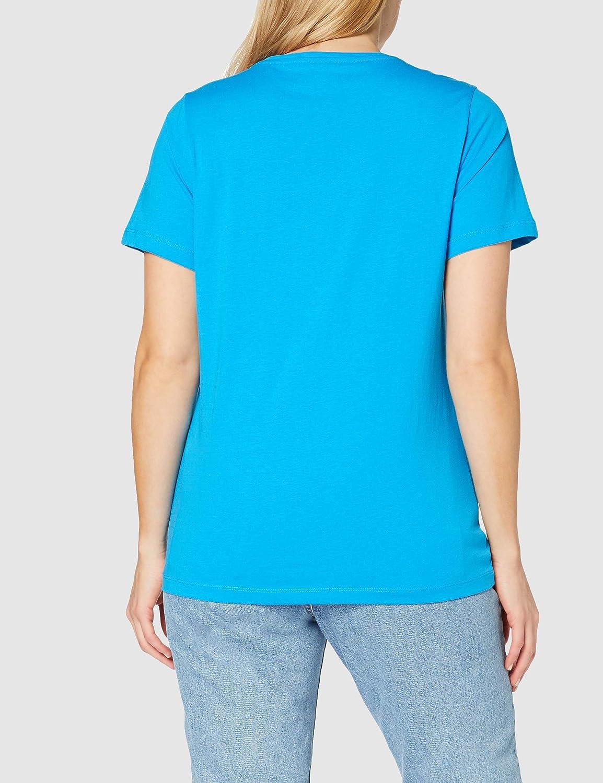 Erima/» Basic Line /«/équipe T-shirt de sport pour femme
