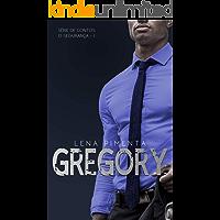 Gregory: Série Contos - O Segurança I