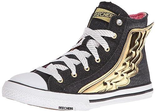 Zapatillas altas para mujer OG 70 Utopia Wing It, negras