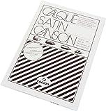Canson Calque Satin 200017310 Papier calque A3 29,7 x 42 cm Translucide