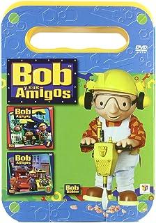 Bob y sus amigos 4
