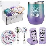 Nurse Gift Box for Women - Nurse Appreciation Gift Set, Nurse Graduation, Nursing School, Nurse Christmas Gifts - Nurse Pract