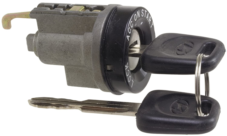 Wells LS1337C Ignition Lock Cylinder