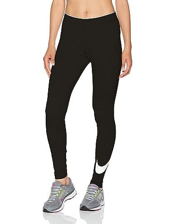 b0ac474a8b50c6 Nike W NSW Club logo2 Damen Leggings