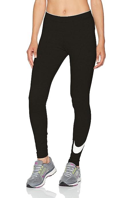 Women's Nike Sportswear Midrise Club Leggings