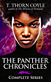 The Panther Chronicles: The Complete Series