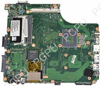 Toshiba V000125810 Motherboard Refacción para Notebook - Componente para Ordenador Portátil (Placa Base: Amazon.es: Informática