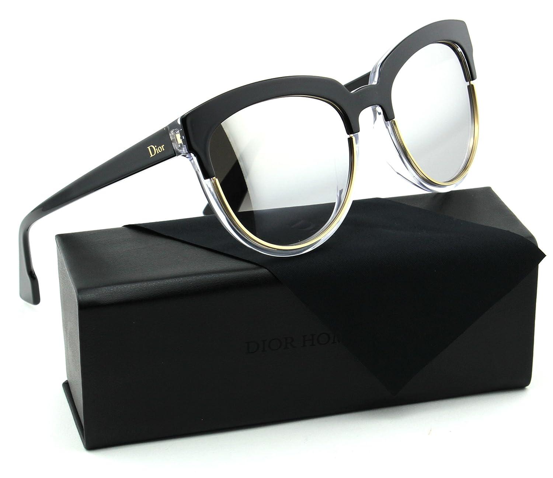 Amazon.com: Christian Dior Sight 1/S – Gafas de sol Marco ...